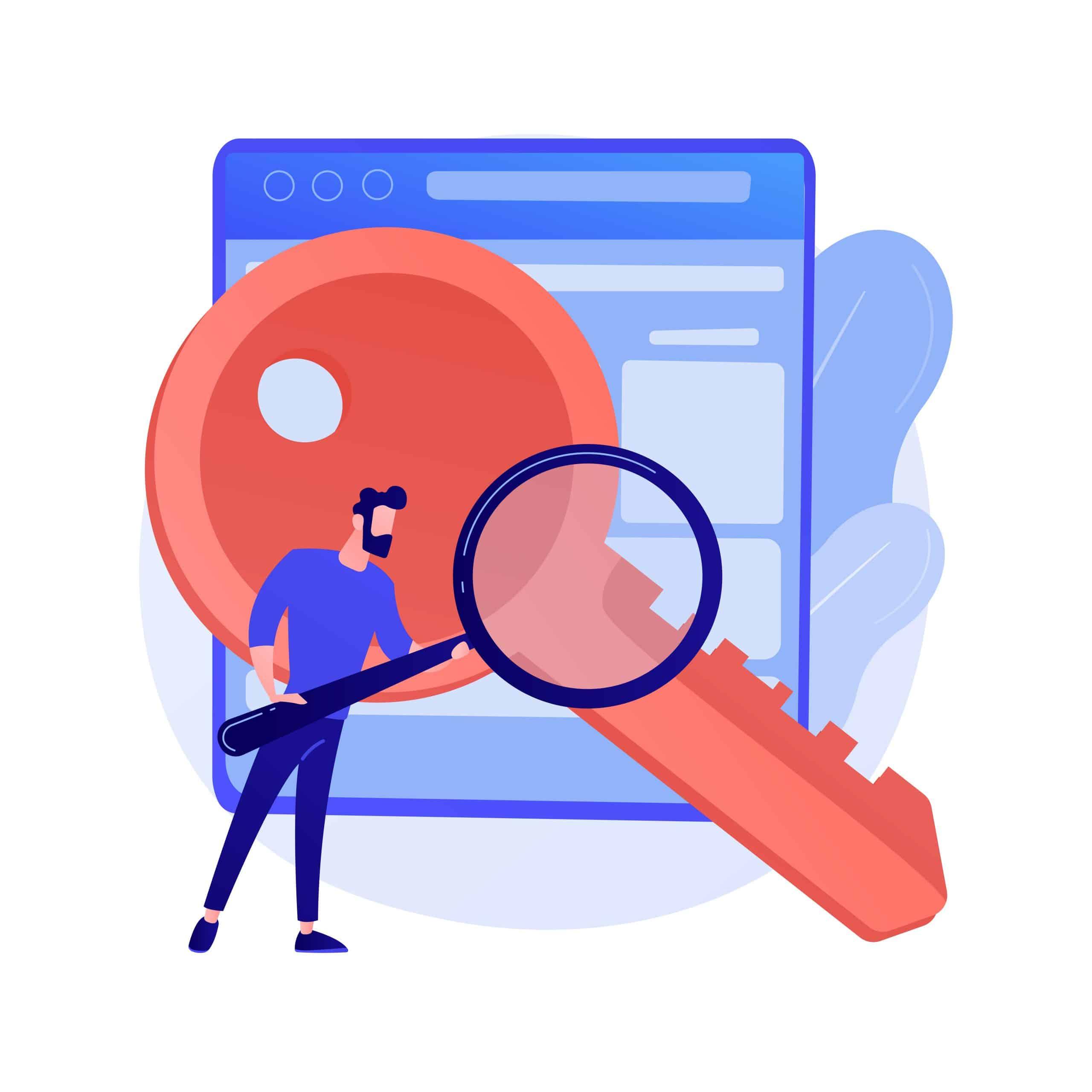 Keyword Research SEO Hero UK