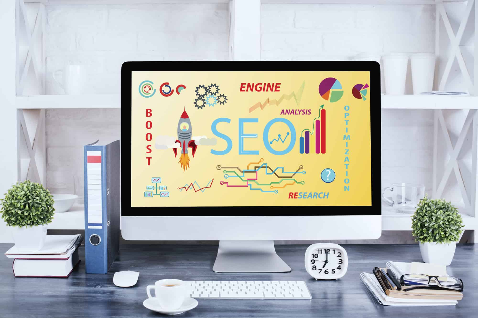 How an SEO Agency Can Benefit Your Business